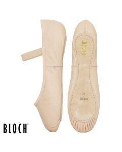 Ballettschläppchen Arise von Bloch